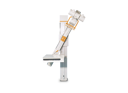 Amadeo S - X-ray machine: Compact U-arm systems for confined spaces